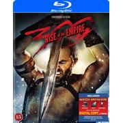 300 - Rise of an empire (Blu-ray) (Blu-Ray 2014)