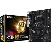 Gigabyte GA-B250-HD3P (rev. 1.0)