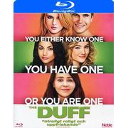 The Duff (Blu-ray) (Blu-Ray 2015)