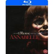 Annabelle (Blu-ray) (Blu-Ray 2014)