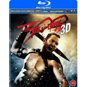 300 - Rise of an empire 3D (Blu-ray 3D + Blu-ray) (3D Blu-Ray 2014)