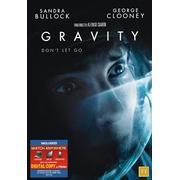 Gravity (DVD) (DVD 2013)