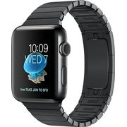 Apple Watch Series 2 42mm Stainless Steel Case with Link Bracelet