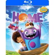 Home (Blu-ray) (Blu-Ray 2015)