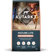 Autarky Salmon Mature Lite Adult Dog Food