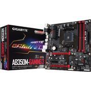 Gigabyte GA-AB350M-Gaming 3 (rev. 1.0)