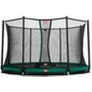 Berg Favorit InGround + Safety Net Comfort 270cm