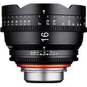 Samyang Xeen 16mm T2.6 for Canon EF