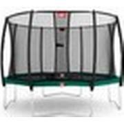 Berg Favorit + Safety Net Deluxe 380cm