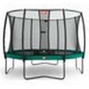 Berg Champion + Safety Net Deluxe 270cm