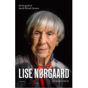 Lise Nørgaard: De første 100 år, Lydbog MP3