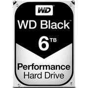Western Digital Black WD6002FZWX 6TB