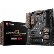 MSI Z270 Camo Squad