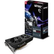 Sapphire Nitro+ Radeon RX 580 8GD5 (11265-01-20G)