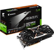 Gigabyte Aorus GeForce GTX 1060 Xtreme Edition 6G (GV-N1060AORUS X-6GD)