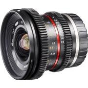 Walimex Pro 12/2.2 APS-C for Micro Four Thirds
