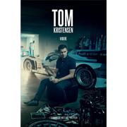 Tom Kristensen: Videre, Lydbog MP3