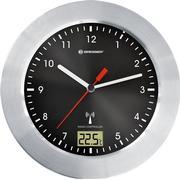 Bresser MyTime Bath RC 17cm Wall Clock