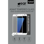 Gear by Carl Douglas Full Fit Glass Asahi Screen Protector (Galaxy S7)