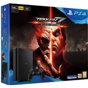 Sony Playstation 4 Slim 500GB - Tekken 7 Deluxe Edition