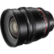 Walimex Pro 16mm/2.2 APS-C for Sony E