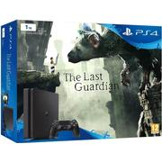 Sony PlayStation 4 Slim 1TB - The Last Guardian