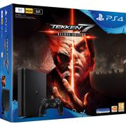 Sony Playstation 4 Slim 1TB - Tekken 7 Deluxe Edition
