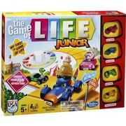 Hasbro The Game Of Life Junior (Engelska)