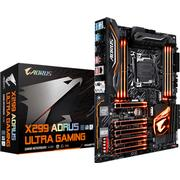 Gigabyte X299 AORUS Ultra Gaming (rev. 1.0)