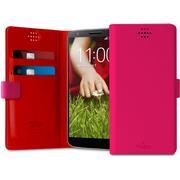 Puro Bi-Color Wallet Case XL