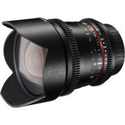 Walimex Pro 10mm/3.1 APS-C for Canon EF-S
