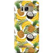 iDeal of Sweden Banana Coconut Fashion Case (Galaxy S8)