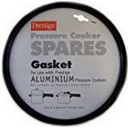 2x Prestige Pressure Cooker Spares Aluminium Gasket