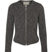 Vero Moda Short Blazer Grey/Medium Grey Melange (10176257)