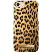 iDeal of Sweden Wild Leopard Fashion Case (iPhone 6/6S/7/8)