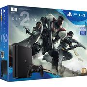 Sony PlayStation 4 Slim 1TB - Destiny 2