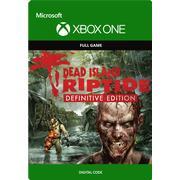- Dead Island: Riptide Definitive Edition
