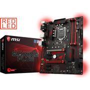 MSI Z370 Gaming Plus