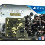 Sony PlayStation 4 Slim 1TB - Call Of Duty: WWII - Limited Edition