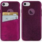 Puro Shine Pocket Case (iPhone 8/7/6S/6)