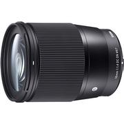 Sigma 16mm F1.4 DC DN C for Sony-E