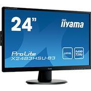 """Iiyama ProLite X2483HSU-B3 23.8"""""""