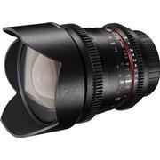 Walimex Pro 10mm/3.1 APS-C for Nikon F