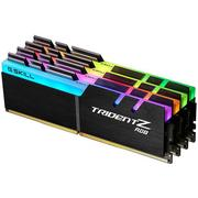G.Skill Trident Z RGB DDR4 2400MHz 4x8GB (F4-2400C15Q-32GTZRX)