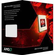 AMD FX-8320 3.5GHz, Box