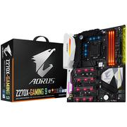Gigabyte GA-Z270X-Gaming 9 (rev. 1.0)