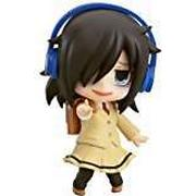 Good Smile Company You guys Tomoko Kuroki Nendoroid! Bad any way you slice it's not able to have my (non-scale ABS & PVC painted figures moving)
