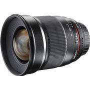 Walimex Pro 24/1.5 Wide Angle Lens VDSLR for Pentax K