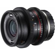 Walimex Pro 21mm F1.5 APS-C Micro Four Thirds