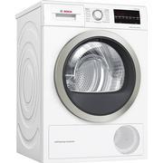 Bosch WTW85400 Weiss